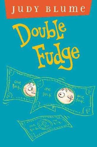 9780439450713: Double Fudge