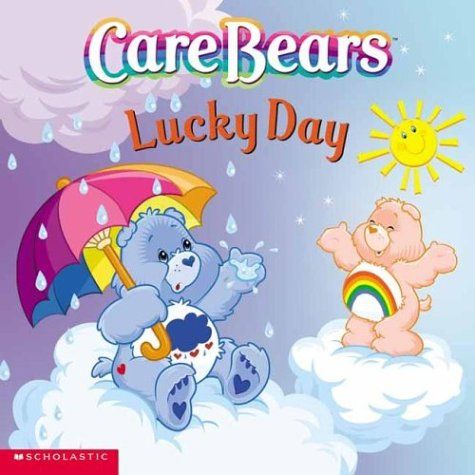 Lucky Day : Care Bears: Ladd, Frances Ann