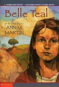 9780439452311: Belle Teal