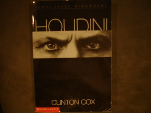 9780439452328: Houdini: Master of Illusion