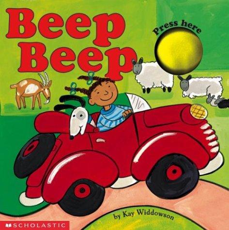 9780439452847: Beep Beep