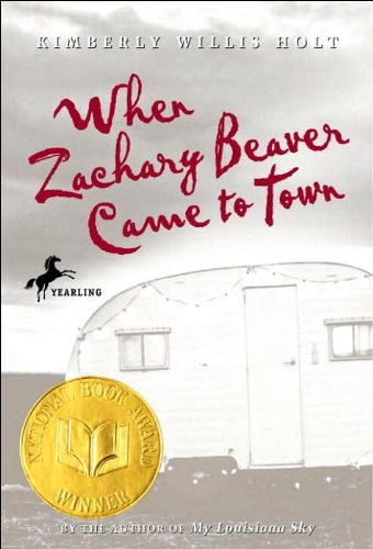 9780439452977: When Zachary Beaver Came to Town