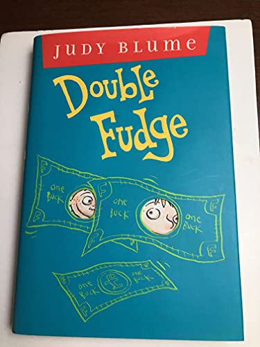 9780439453042: Double Fudge