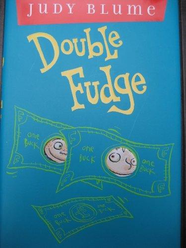 9780439453042: Double Fudge