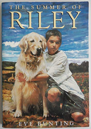 9780439454384: The Summer of Riley
