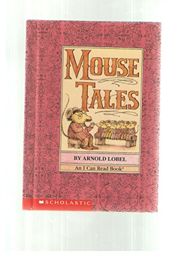 9780439454827: Mouse Tales (An I Can Read Book)