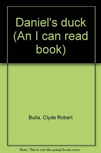 9780439455053: Daniel's duck (An I can read book)