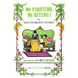 9780439455060: No Fighting, No Biting! (An I Can Read Book)