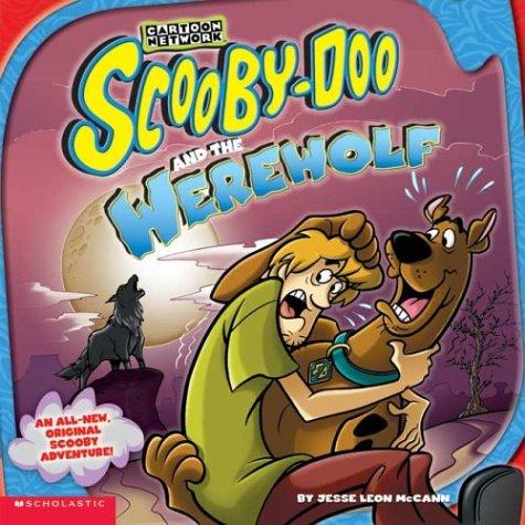 9780439455244: Scooby-Doo & The Werewolf (Scooby-doo 8x8 #6)