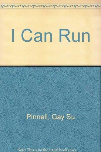 9780439455626: I Can Run