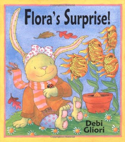 9780439455909: Flora's Surprise
