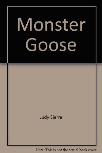 9780439456159: Monster Goose