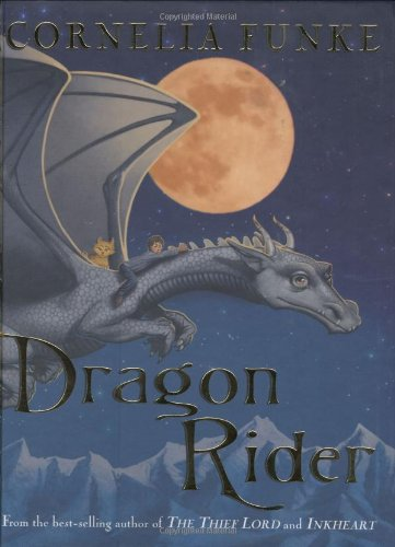 Dragon Rider: Funke, Cornelia