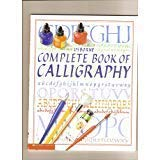 9780439457071: Usborn complete book of calligraphy