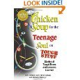 9780439457675: Chicken Soup for the Teenage Soul on Tough Stuff