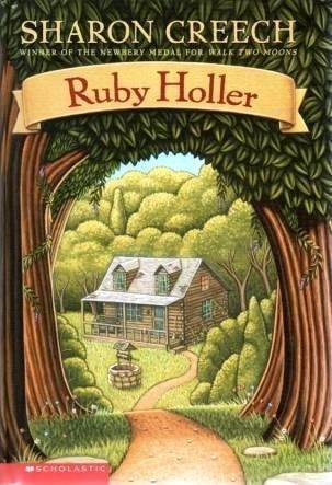 9780439458085: Ruby Holler
