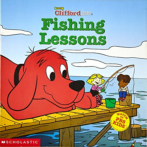 9780439458092: Fishing Lessons (Clifford)
