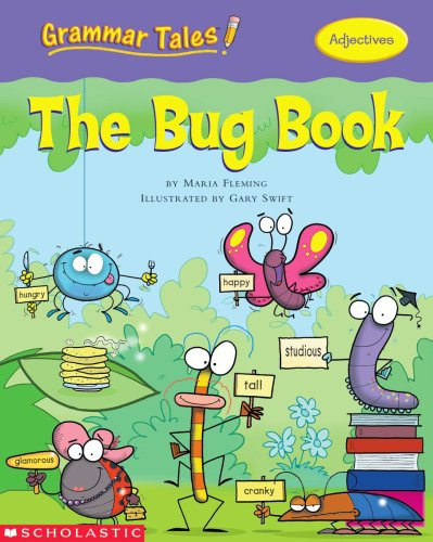 9780439458184: Grammar Tales: The Bug Book