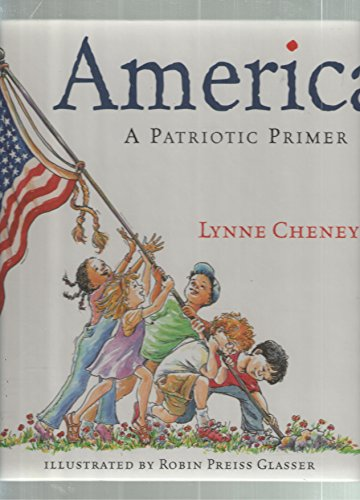 9780439459945: America a Patriotic Primer