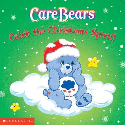 9780439460231: Catch the Christmas Spirit