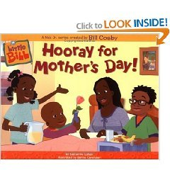 Hooray for Mother's Day (Nick Jr. Little Bill): Catherine Lukas
