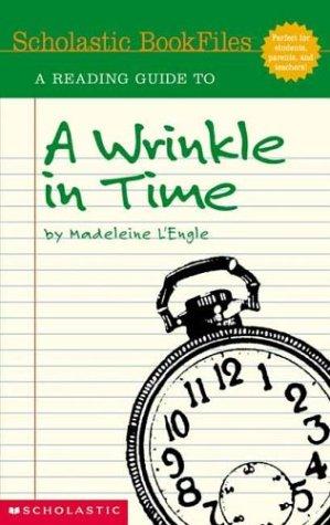 9780439463645: Scholastic Bookfiles