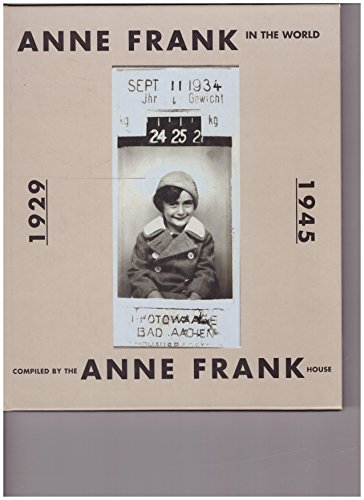 Anne Frank in the World 1929-1945: House, Anne Frank