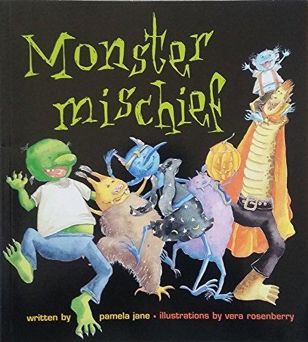 9780439465113: Monster mischief