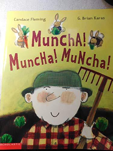 9780439465793: Muncha Muncha Muncha