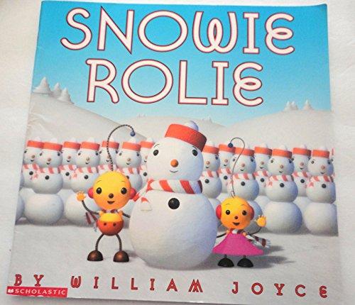 9780439465878: Snowie Rolie