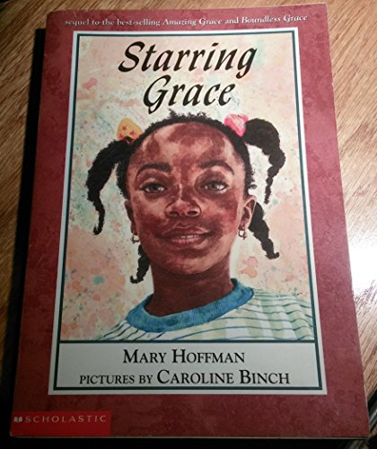 9780439469982: Starring Grace Edition: first