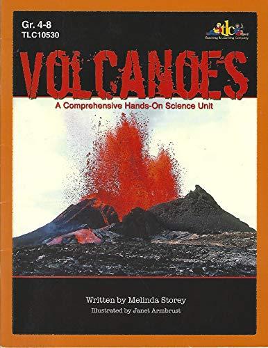 9780439470209: Volcanoes (The Best Book of)