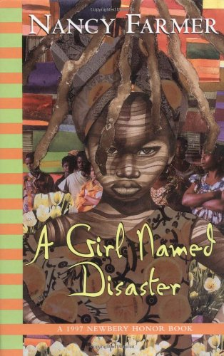 9780439471442: A Girl Named Disaster (Orchard Classics)