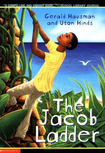 9780439471633: The Jacob Ladder
