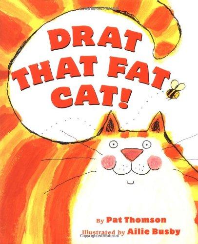 9780439471954: Drat That Fat Cat!