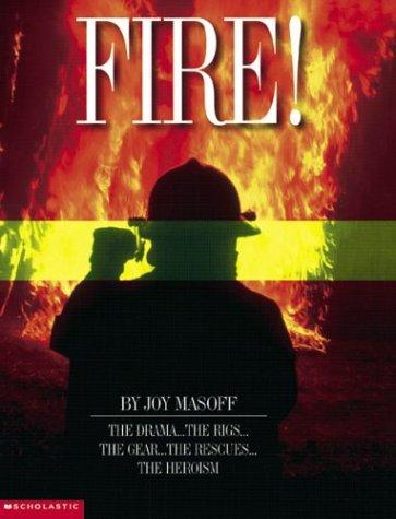 9780439472173: Fire!