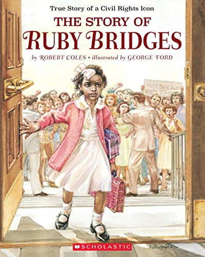 9780439472265: The Story of Ruby Bridges: Special Anniversary Edition