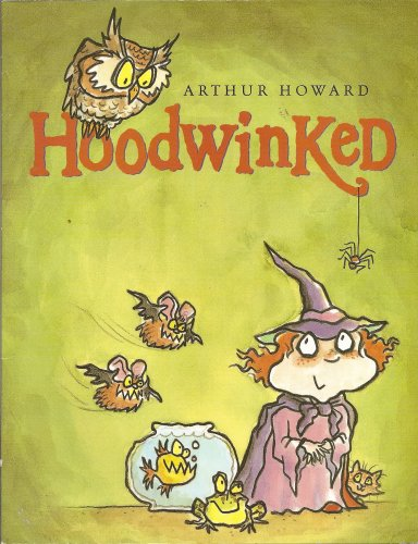 9780439473118: Hoodwinked
