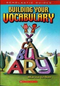 9780439473248: Building Your Vocabulary