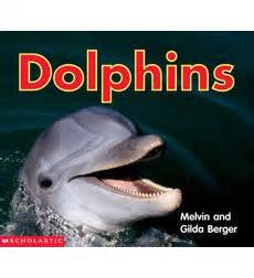 9780439473897: Dolphins (Scholastic)
