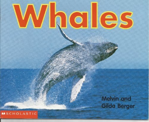 9780439473903: Whales