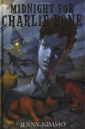 9780439474290: Midnight for Charlie Bone (Children of the Red King - book 1)