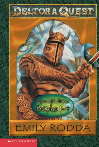 Deltora Quest Special Edition Books 1-4