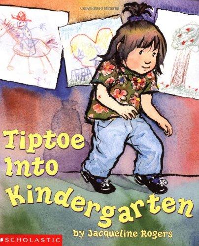 9780439485920: Tiptoe Into Kindergarten