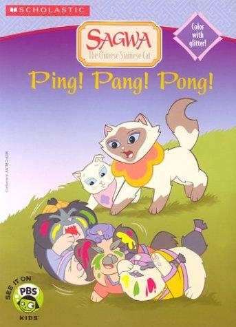9780439486262: Ping! Pang! Pong! (Sagwa)
