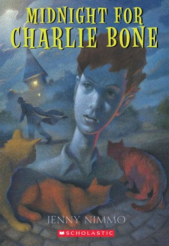 9780439488396: Midnight for Charlie Bone (Children of the Red King - book 1)