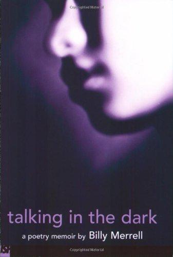 9780439490368: Talking In The Dark (Push Poetry)