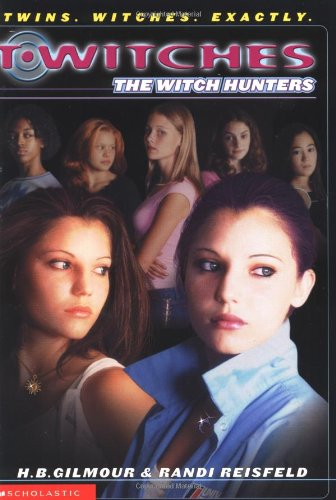 9780439492270: The Witch Hunters (T*witches #8)