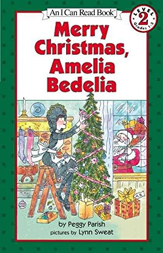9780439498333: Merry Christmas, Amelia Bedelia (I Can Read Book)