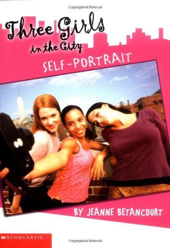 9780439498395: Three Girls In The City #1: Portrait